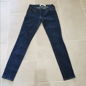Abercrombie& Fitch Women's Jeans